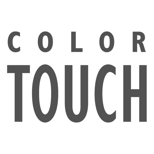 Logo Color Touch